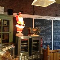 Das Foto wurde bei Polka Dog von GalwayGirl am 11/24/2012 aufgenommen
