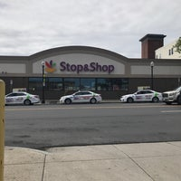 Photo taken at Stop & Shop by GalwayGirl on 6/7/2017