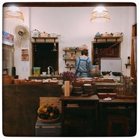 oon_cm_thailand k on photo taken at keumbung eo kitchen by baanhmon - Eo Kitchen