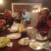 Photo taken at Mom and Dad's Italian Restaurant by Sheila P. on 12/22/2013