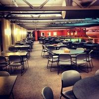 Photo taken at Dewick-MacPhie Dining Hall, Tufts University by Thomas S. on 4/20/2013