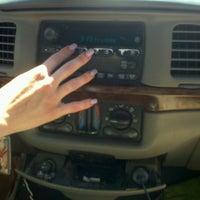 "Photo taken at ""C's Impala"" by Heather K. on 5/18/2013"