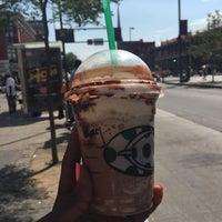 Photo taken at Starbucks by Kestrel A. on 7/17/2015