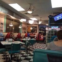 8/8/2015にRené G.がHub City Dinerで撮った写真
