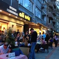 Photo taken at Meşhur Dondurmacı Ali Usta by 🚗Gülnur📷 on 3/31/2013