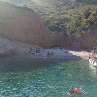 Photo taken at Serce Limani by 🚗Gülnur📷 on 8/9/2013