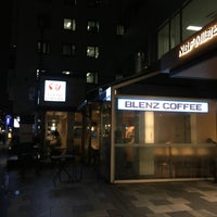 Photo taken at BLENZ COFFEE 神田小川町店 by y m. on 12/13/2016