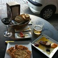 Photo taken at Bodeguita Entreamigos by Gemma M. on 11/18/2012