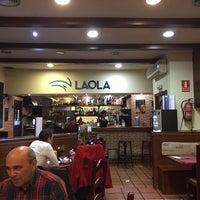 Foto tomada en Taberna La Ola por David el 10/13/2016