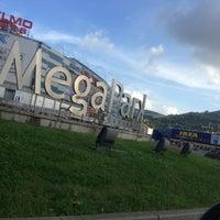Photo taken at Megapark Barakaldo by Borja on 8/27/2013