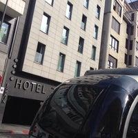 Foto tomada en Zenit Hotel Bilbao por Borja el 10/10/2014