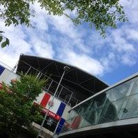 Photo taken at Megapark Barakaldo by Borja on 4/23/2013