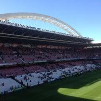 Foto tomada en Estadio de San Mamés por Borja el 5/11/2013