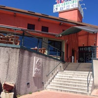 Photo taken at E.S. LOS CEREZOS,S.L. by Borja on 5/3/2014