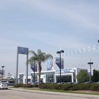 Photo taken at Volkswagen of San Bernardino by Joey B. on 6/7/2017