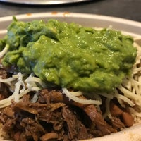 Photo taken at Chipotle Mexican Grill by Joey B. on 7/1/2017