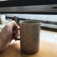 7/2/2018 tarihinde Joey B.ziyaretçi tarafından General Porpoise Coffee & Doughnuts'de çekilen fotoğraf