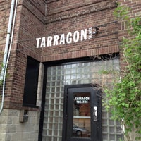 Photo taken at Tarragon Theatre by Saburah M. on 6/4/2014