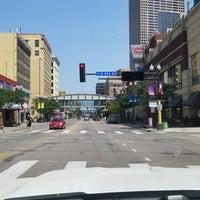 Photo taken at Downtown West by Derek F. on 8/12/2018