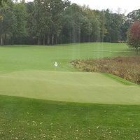 Photo taken at Bearpath Golf & Country Club by Derek F. on 9/25/2017