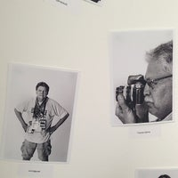 Photo taken at Chicago Photography Center by Steve R. on 7/26/2013