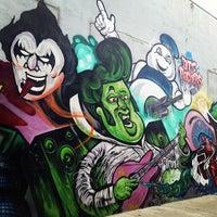 Photo taken at Rocker Guitars by Steve R. on 8/8/2013