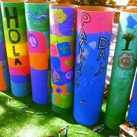 Photo taken at San Francisco Friends School by Steve R. on 9/21/2012