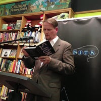 Photo taken at The Booksmith by Steve R. on 5/4/2013