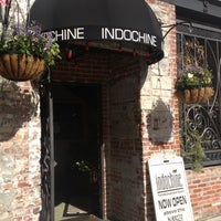 Photo taken at Indochine by Jacksonville B. on 11/20/2012