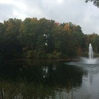 Photo taken at Autumn Ridge Golf Club by Becky M. on 10/1/2014