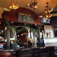 Photo taken at Bridie McKenna's Irish Pub by Rick L. on 4/22/2014