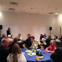 Photo taken at Gorton Community Center by Rick L. on 6/26/2014