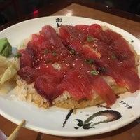 Photo taken at Fuji Restaurant by Chris bizzle. on 3/12/2017