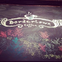 Bordertown Coffee