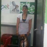 Photo taken at Pet Express by Juan David G. on 12/3/2012