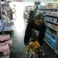 Photo taken at Pet Express by Juan David G. on 12/2/2012
