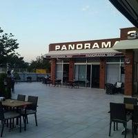 Photo taken at Panorama 360° Spor Café by Umut K. on 7/20/2013