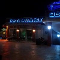 Photo taken at Panorama 360° Spor Café by Umut K. on 7/19/2013