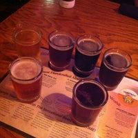 Photo taken at Ragtime Tavern by Ben J. on 1/1/2013