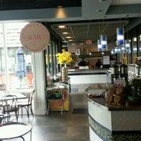 Photo taken at Crescenzo's Brick Oven Eatery & Espresso Bar by Josh K. on 10/1/2016