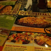 Photo taken at Chili's Grill & Bar by Megan H. on 1/19/2013