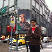 Photo taken at Ximending Tailor by วศิน ไ. on 10/25/2013