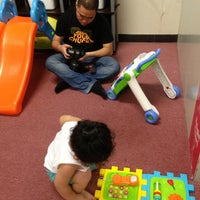 Photo taken at Breastfeeding and Toddler Station by Desco G. on 5/6/2013