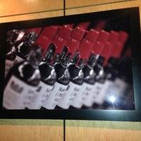 Photo taken at Maker's Mark Bourbon House & Lounge by Scott R. on 2/25/2013