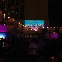 Photo taken at Omnia Nightclub by Claudia C. on 7/22/2017