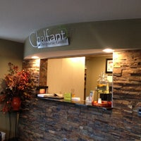 Photo taken at Chalfant Chiropractic by Ashley W. on 10/22/2013