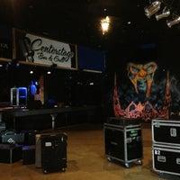 Photo taken at Centerstage Bar & Grill by Matt H. on 7/9/2013