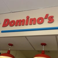 Photo taken at Domino's Pizza by Debby K. on 11/16/2014