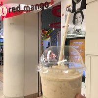 Photo taken at Red Mango by Zig on 3/6/2017
