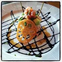 Photo taken at K-ZO Restaurant by Darius B. on 9/18/2012